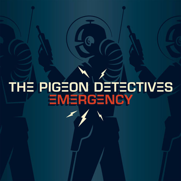 The Pigeon Detectives Emergency