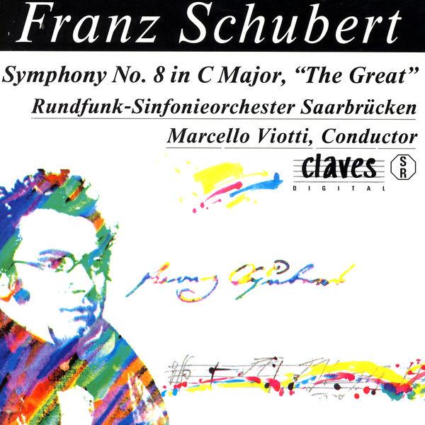 Franz Schubert - Symphonie n° 8