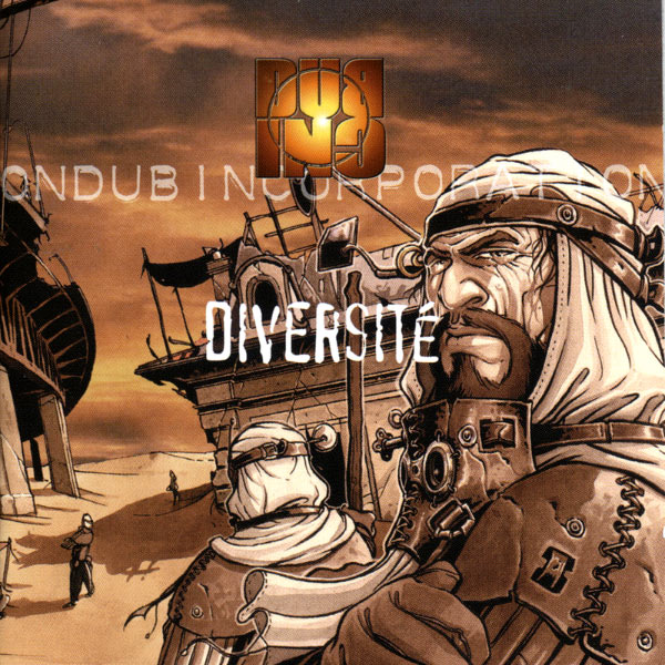 Dub Inc - Diversité