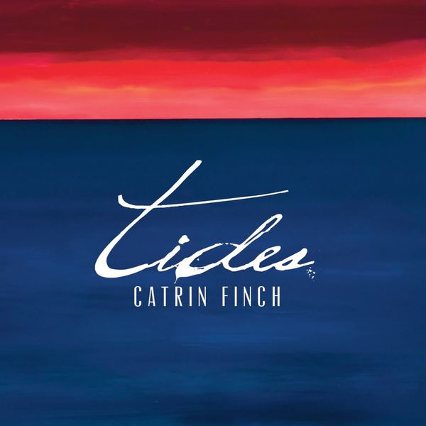 Catrin Finch - Tides