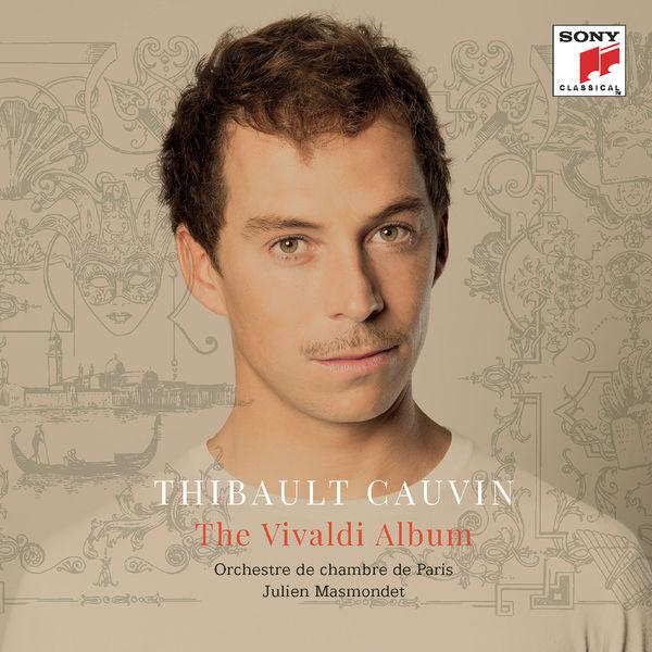 Thibault Cauvin - Violin Concerto in A Minor, RV 356/III. Allegro