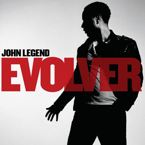 John Legend - Evolver
