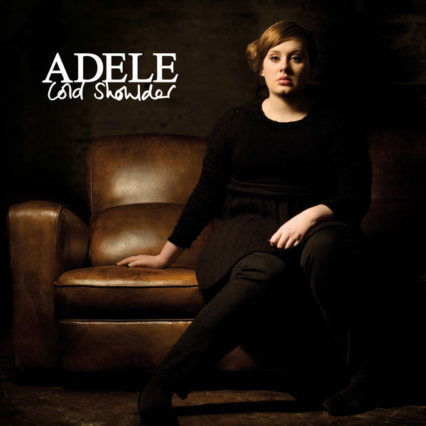 Adele - Cold Shoulder