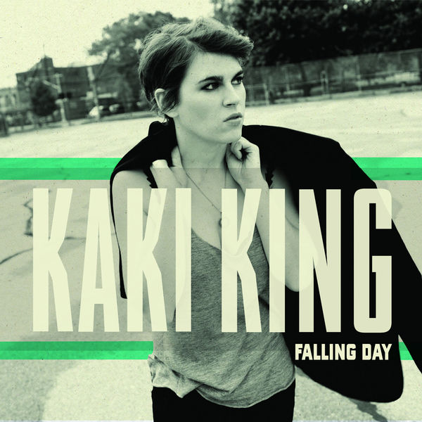 Kaki King - Falling Day