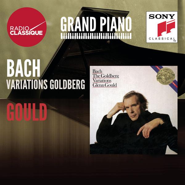 Glenn Gould - Bach: Les Variations Goldberg - Gould