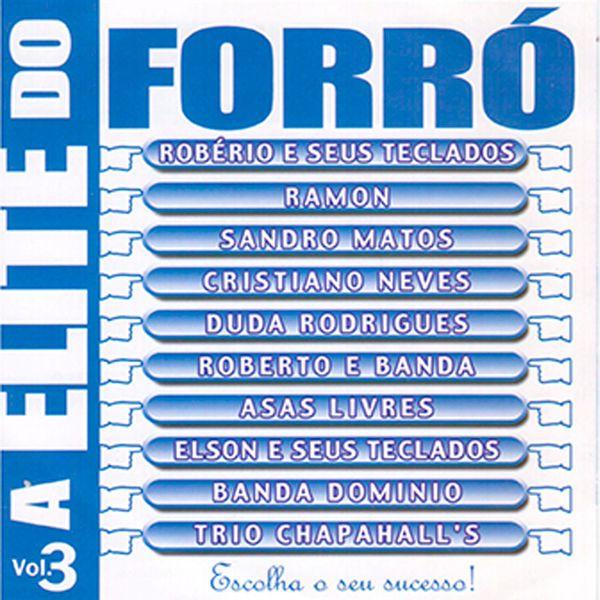 DUDA CD BAIXAR DJ FORRO