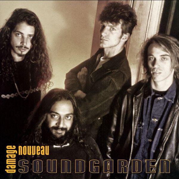 Soundgarden - Damage Nouveau