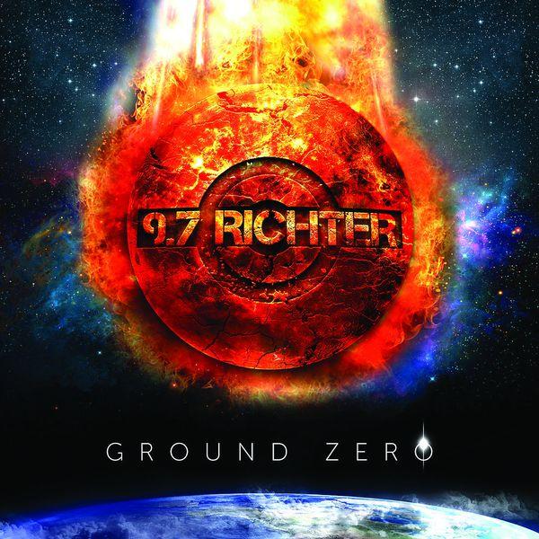 9.7 RICHTER - Ground Zero