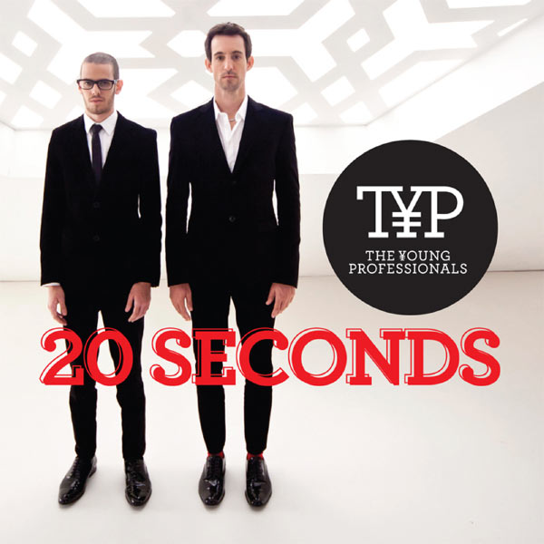 The Young Professionals - 20 Seconds