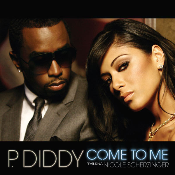 Puff daddy/p. Diddy come with me amazon. Com music.