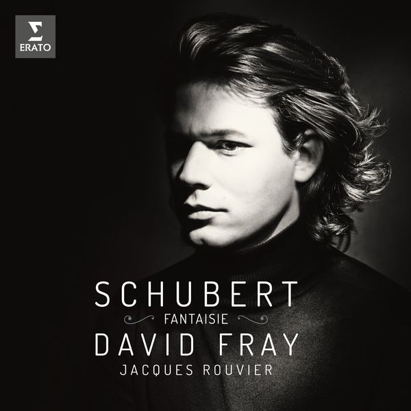 David Fray - Franz Schubert : Fantaisie