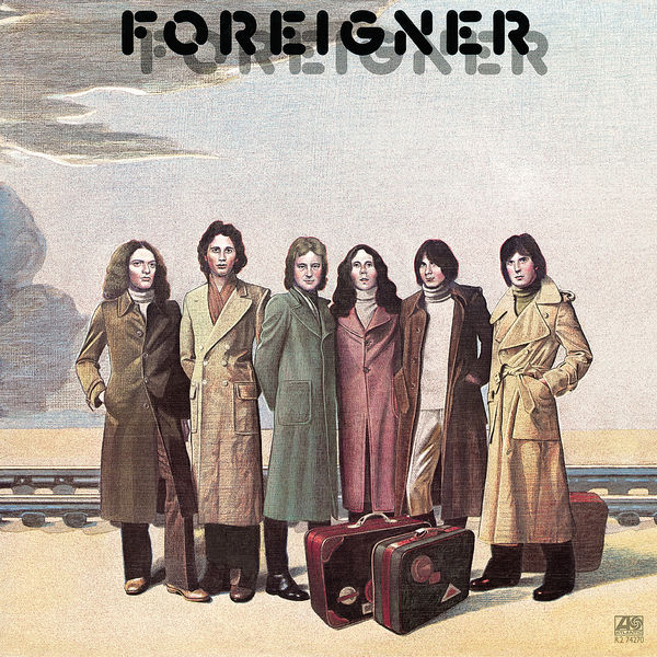 Foreigner|Foreigner  (Expanded)