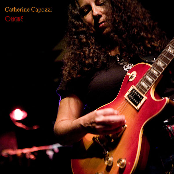 Catherine Capozzi - OriginE