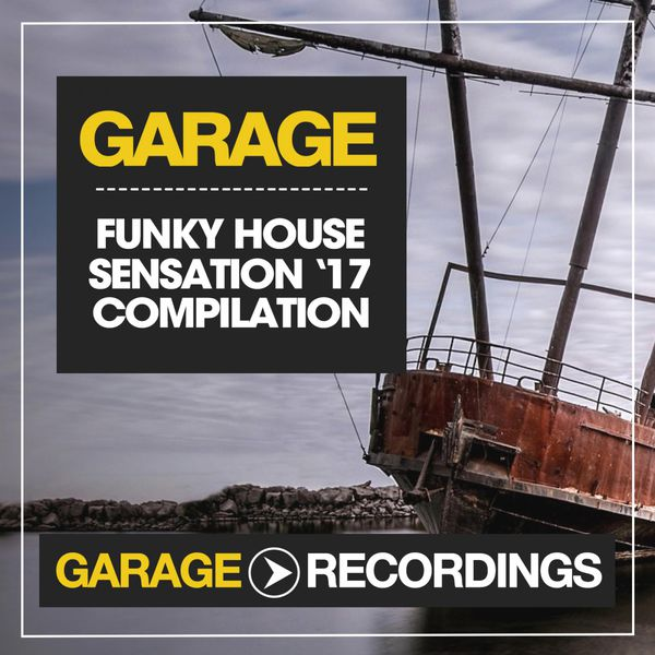 Funky house sensation 39 17 various artists download and for Funky house artists