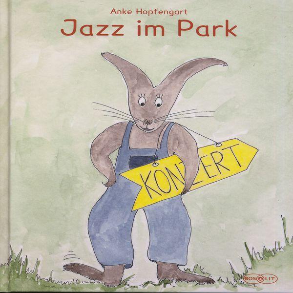 Stephan-Max Wirth Ensemble - Jazz im Park