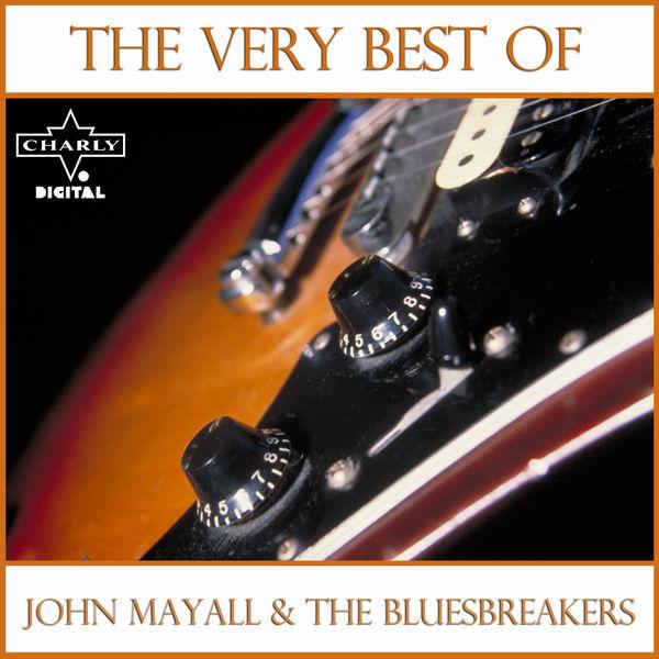 John Mayall - The Very Best of John Mayall & The Bluesbreakers