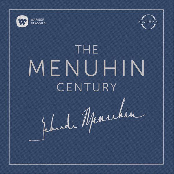 Yehudi Menuhin - The Menuhin Century (950 Tracks)
