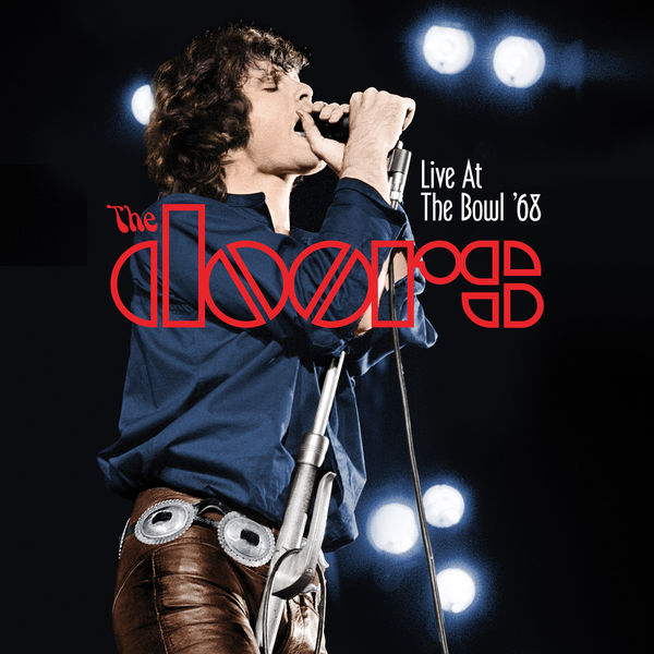 The Doors - Live At The Bowl '68 (Édition Studio Masters)