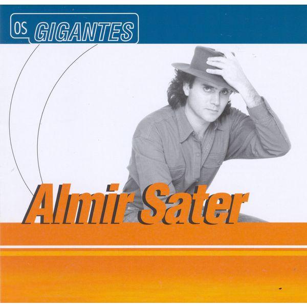 Almir Sater - Gigantes