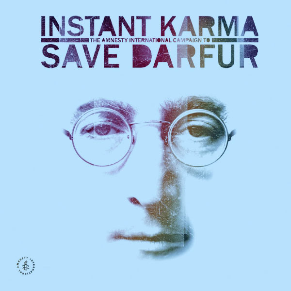 Various Artists - Instant Karma: The Amnesty International Campaign To Save Darfur [The Complete Recordings] (Audio Only)