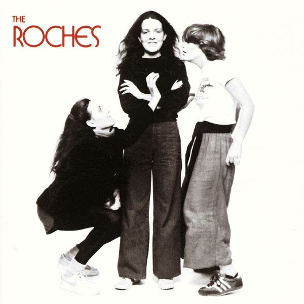 The Roches - The Roches