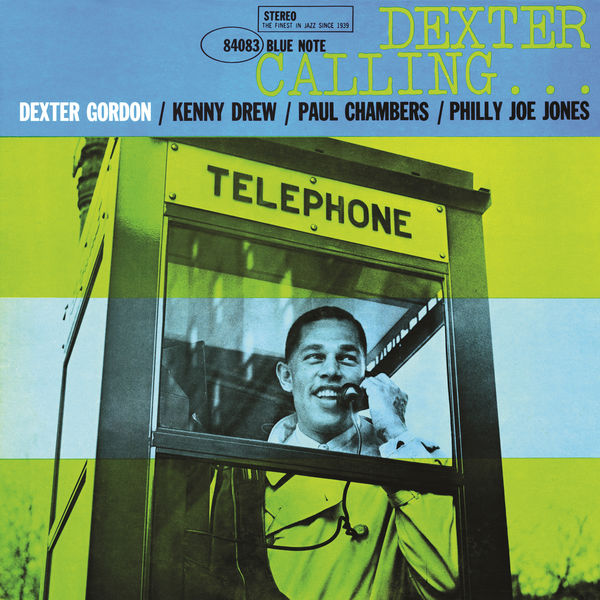Dexter Gordon - Dexter Calling (192kHz/24bit)