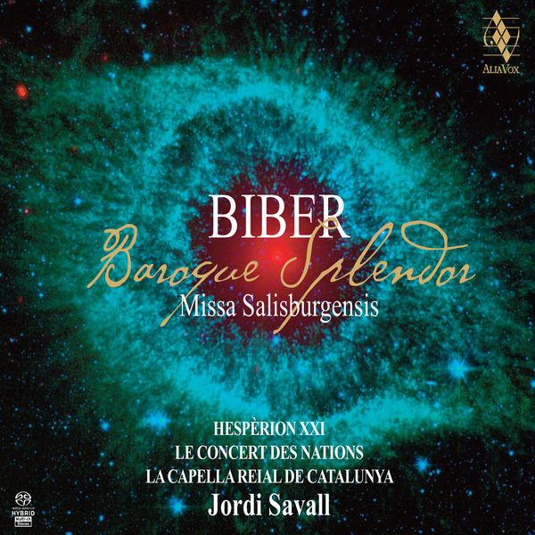 Jordi Savall - Biber : Missa Salisburgensis - Battalia