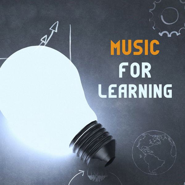 Album Music for Learning – Instrumental New Age is The Best