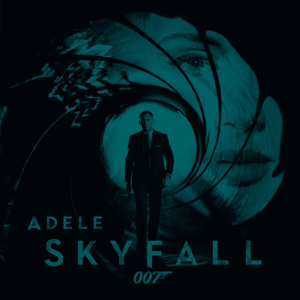 Album Skyfall, Adele | Qobuz: download and streaming in high