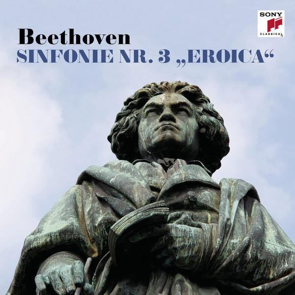 """Various Artists - Beethoven: Sinfonien Nr. 1 & 3 """"Eroica"""""""