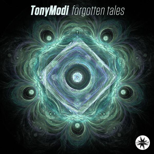 TonyModi - Forgotten Tales