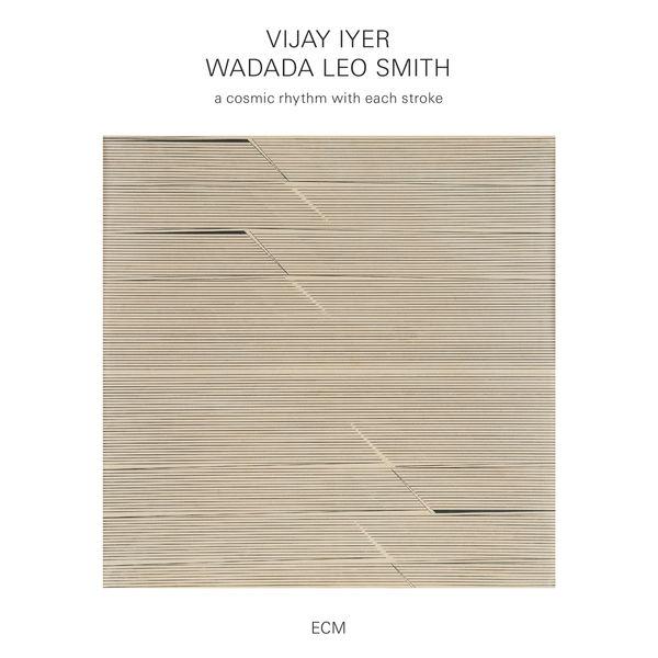 Vijay Iyer - A Cosmic Rhythm With Each Stroke