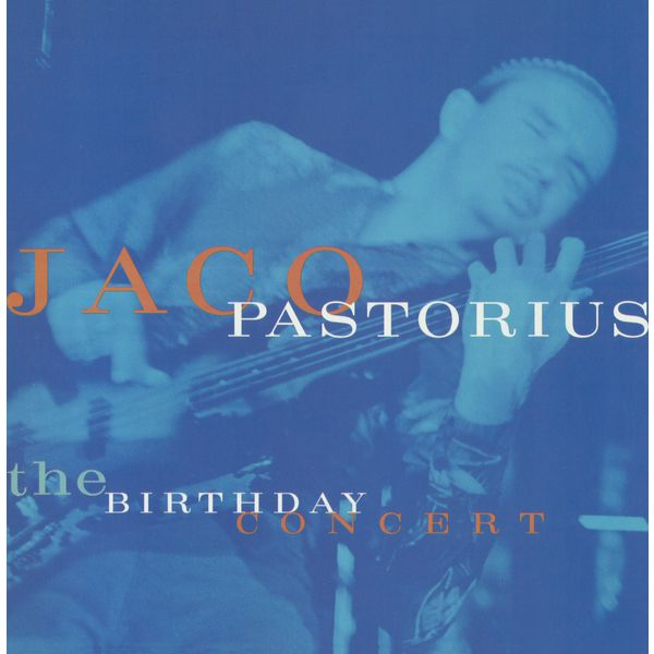 Jaco Pastorius - The Birthday Concert (Live at Mr. Pip's, Ft. Lauderdale, FL, 12/1/81)