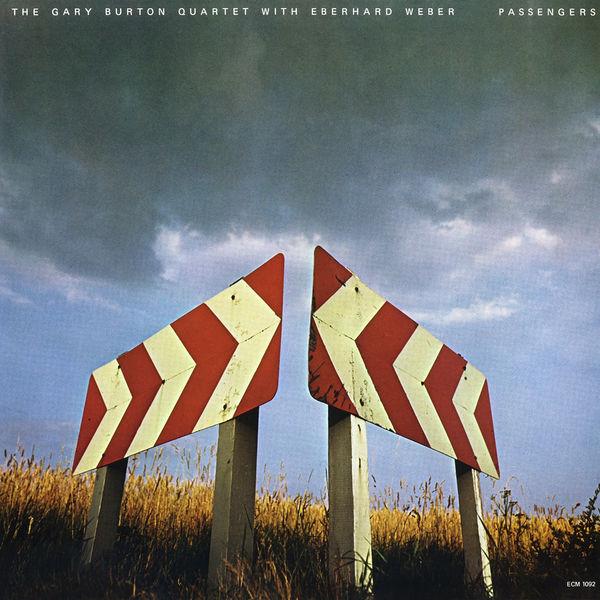 Gary Burton - Passengers