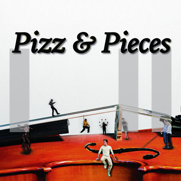 Tom Howe - Pizz and Pieces