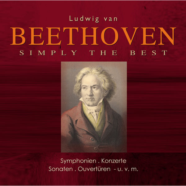 beethoven simply the best par orchestre symphonique allemand de berlin download and listen to. Black Bedroom Furniture Sets. Home Design Ideas