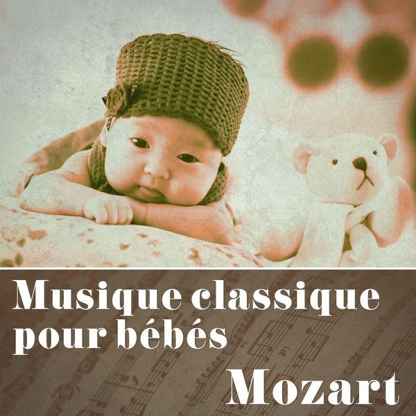 Bedtime Baby - Musique classique pour bébés: Mozart – Sons relaxants de la musique classique, la musique pour stimuler le cerveau
