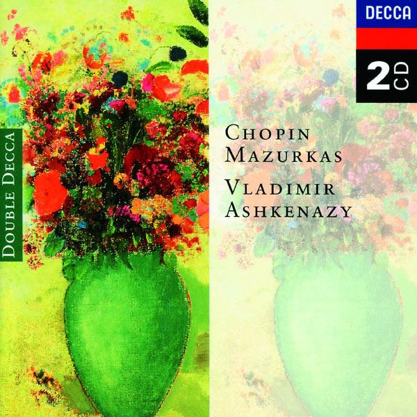 Vladimir Ashkenazy - Chopin: Mazurkas