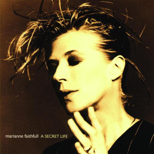 Marianne Faithfull - A Secret Life