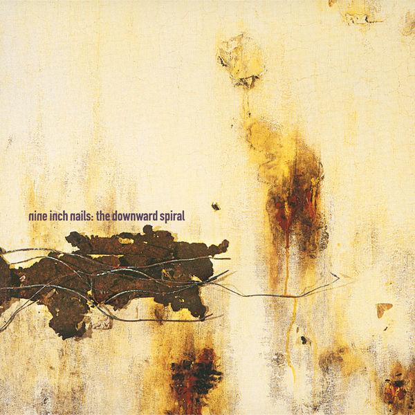 Nine Inch Nails - The Downward Spiral