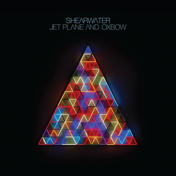 Shearwater Jet Plane and Oxbow