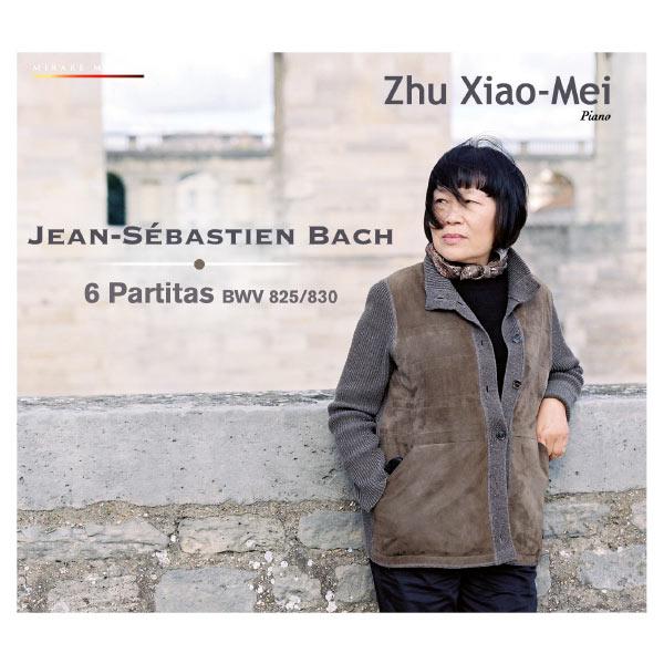 Zhu Xiao-Mei - Bach: 6 Partitas