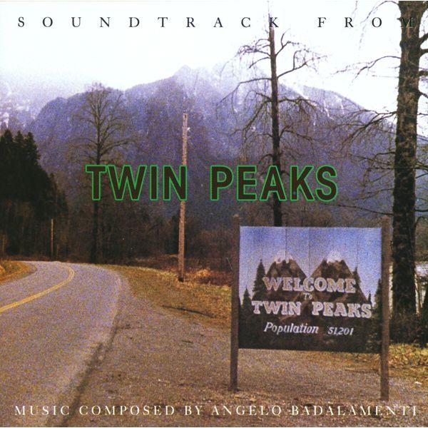 Twin Peaks - Soundtrack From Twin Peaks
