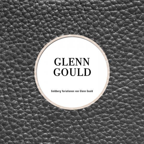 goldberg variationen von glen gould glenn gould t l charger et couter l 39 album. Black Bedroom Furniture Sets. Home Design Ideas