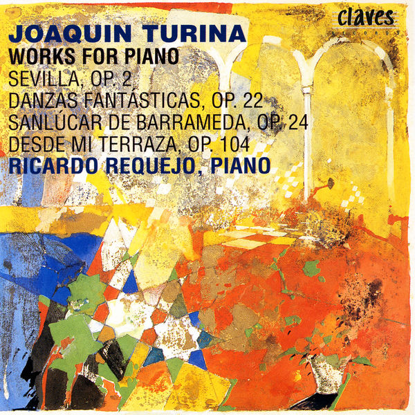 Joaquín Turina - Turina: Vol. VI, Selected Works for Piano