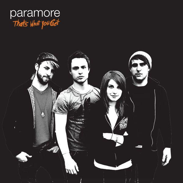 paramore album download