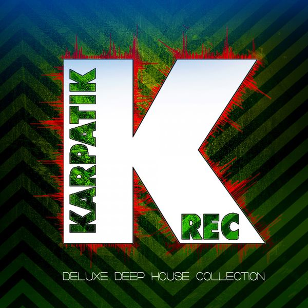 Various Artists - Deluxe Deep House Collection