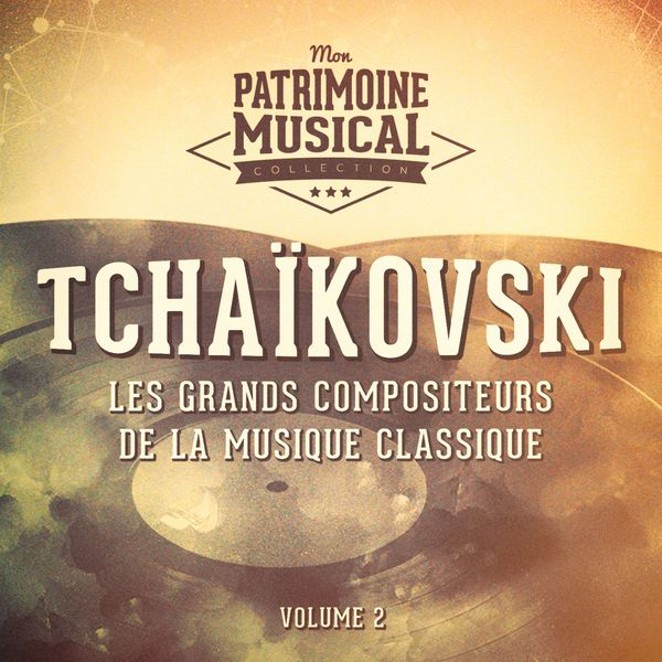 Various Artists - Tchaïkovski, v. 2: Lac des cygnes, Casse-noisette...