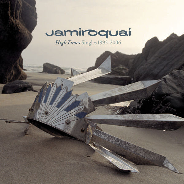 Jamiroquai - High Times: Singles 1992-2006 ((Remastered))