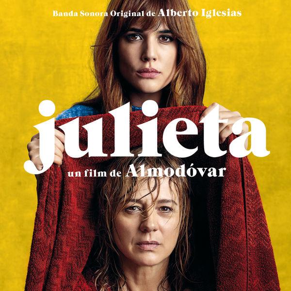 Alberto Iglesias - Julieta (Banda sonora original)